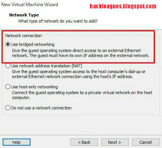 How to Install Kali Linux 2.0 Sana in VMware Workstation Step-by-Step Guide