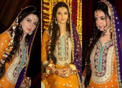 pakistancelebrities.blogspot.com - Atif Aslam With Sara Shadi Pictures Album 5
