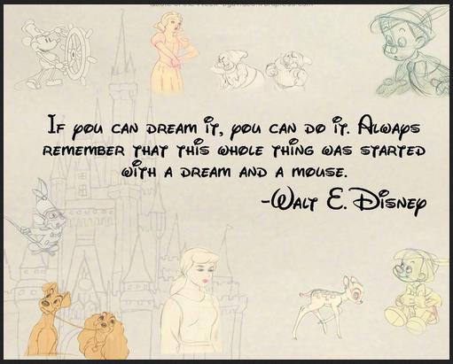 Disneyland Paris Holidays Disney Quotes