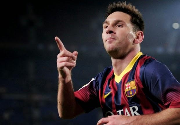 Manuel Pellegrini Buka Peluang Datangkan Lionel Messi