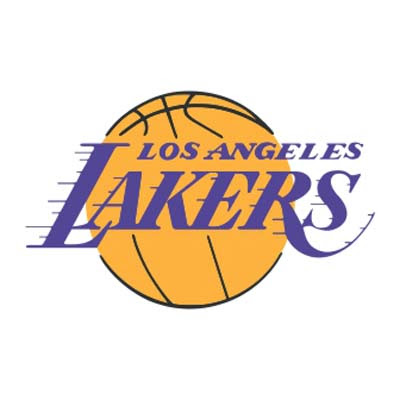 LA Lakers logo vektor