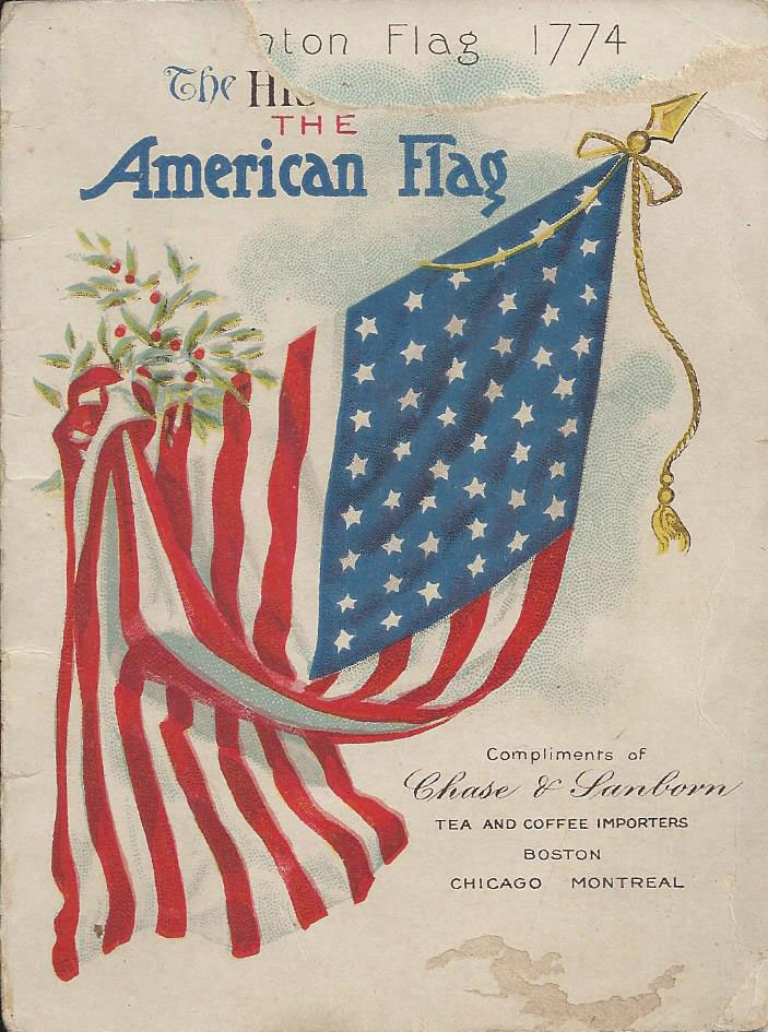 Free Printables Patriotic 4th Of July Independence Day American Flag Old Glory Antique Clip Art Ephemera