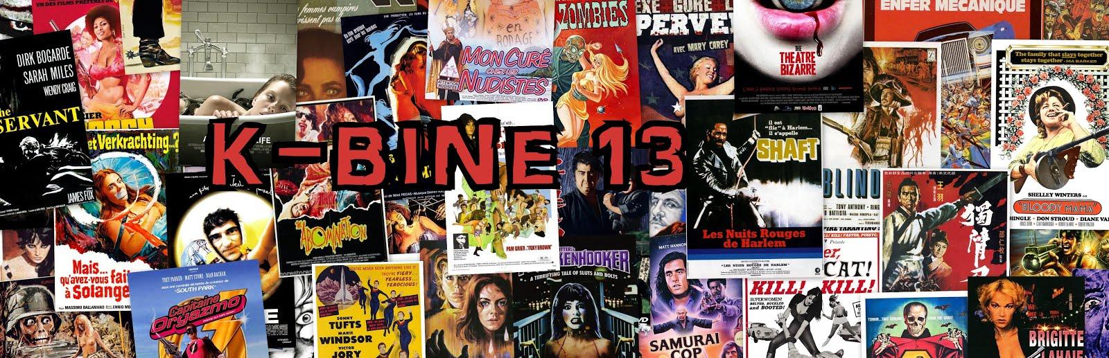 K-BINE 13