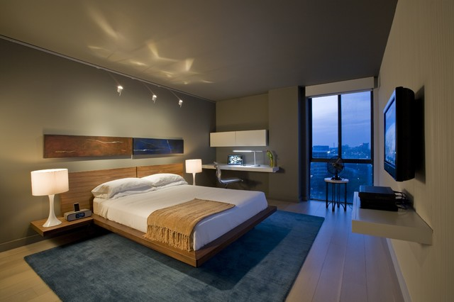 d coration chambre d 39 h tes. Black Bedroom Furniture Sets. Home Design Ideas