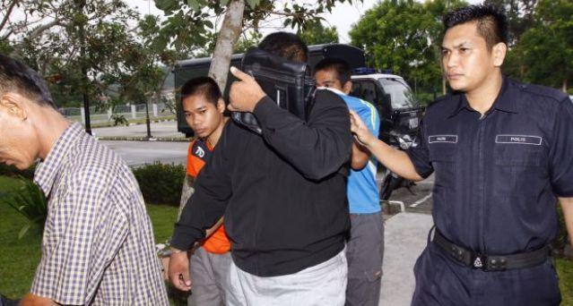Guru tuisyen didakwa rangsang 3 kanak² perempuan lakukan kelucahan