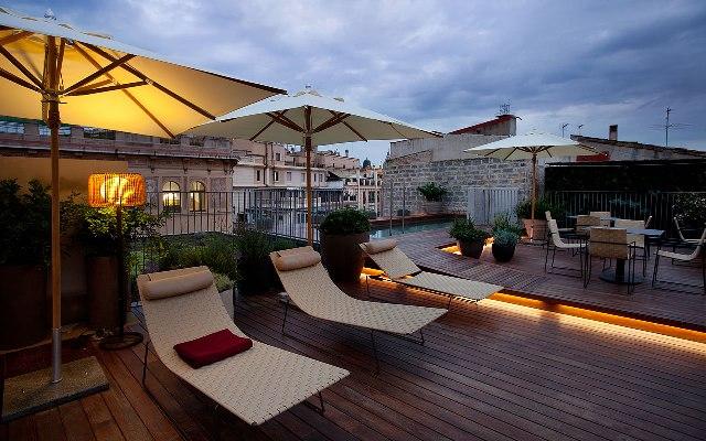 charming hotel Mercer Barcelona
