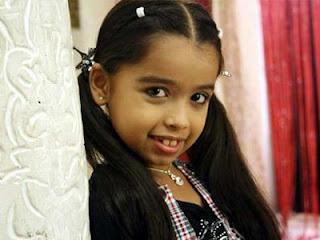 Foto Sparsh Khanchandani Pemeran Ichcha Kecil Uttaran