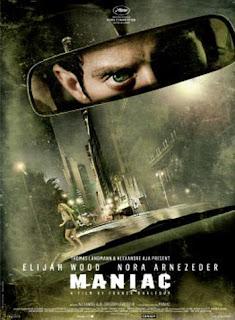 Elijah Wood se descontrola en Maniac