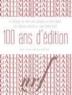 100 ans d'édition