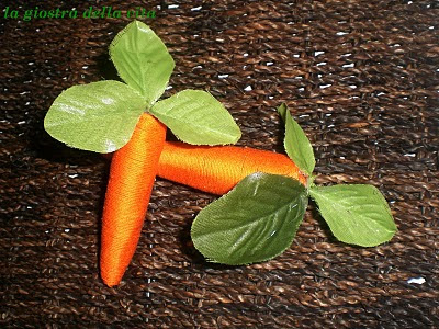 carote di pasqua