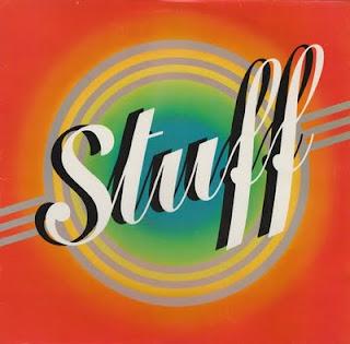 STUFF - STUFF (1976)