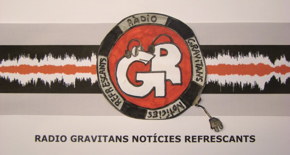 Radio Gravitans Notícies Refrescants