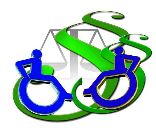 imagen de ley y discapacidad