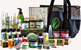 Natural/Organic Home-based Business