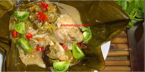 garang asem ayam,resep garang asem, resep garam asem ayam,resep masakan indonesia, cara membuat garam asem, cara membuat garang asem ayam, resep dan cara membuat garang asem ayam yang enak dan gurih aromadapurdotcom