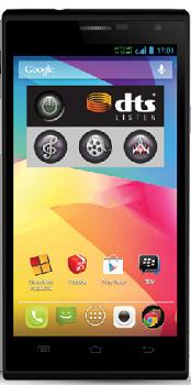 Smartphone RAM 1GB Murah Smartfren Andromax I3S