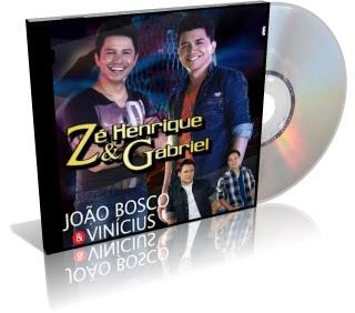 Zé Henrique e Gabriel – Chegou o Sol Part. João Bosco e Vinicius
