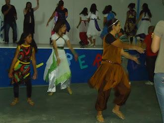 Congresso de Dança Profética