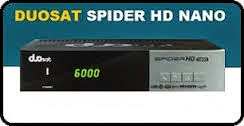 NANO - ATUALIZAÇÃO DUOSAT SPIDER HD NANO V5.3 25/09/2014 SPIDER%2BNANO