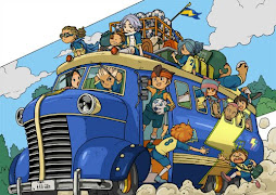 Caravana Relámpago