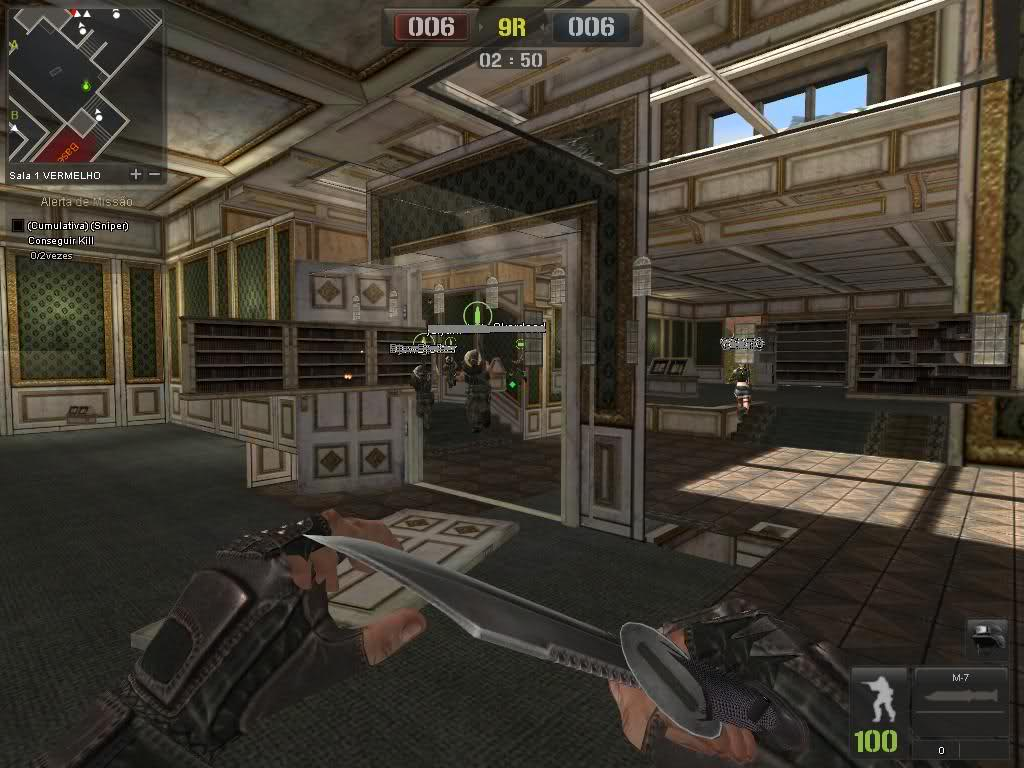 Point Blank Yeni Calısan Wallhack Hilesi indir – Download