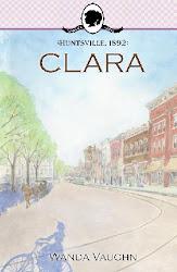 Huntsville, 1892: CLARA