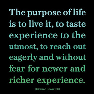 purpose of life quote