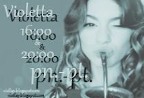 Transmisja Violetty c;