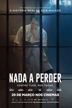 Nada a Perder Torrent - WEB-DL 720p/1080p Nacional