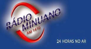 Rádio Minuano AM de Rio Grande RS ao vivo