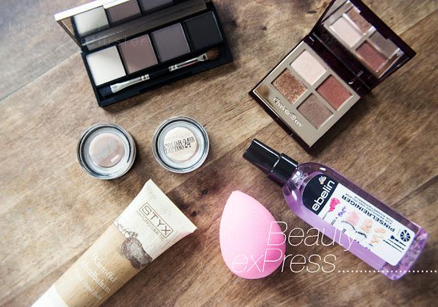 makeup beauty tilbury hauschka pflege bio beautyblender