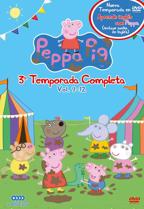 Peppa Pig 3ª Temporada