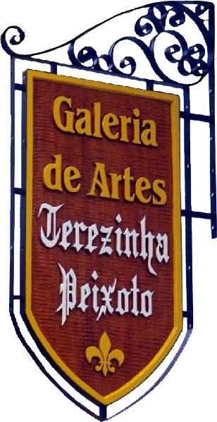 Galeria Terezinnha Peixoto