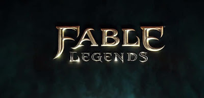 Logo del juego Fable Legends