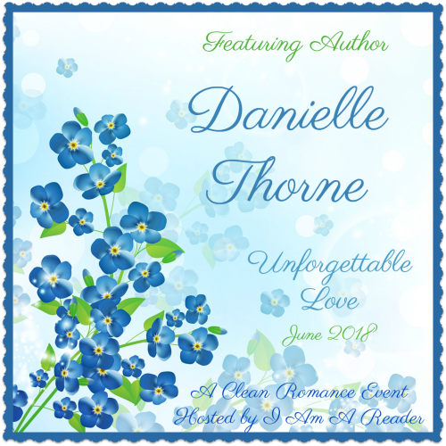 Danielle Thorne $25 Giveaway