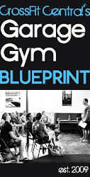 Garage Gym Blueprint