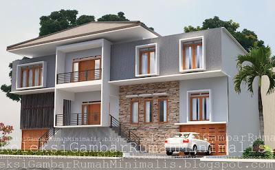 Rumah-Mewah-3-Lantai-Minimalis