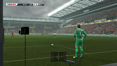Download Stadium Anfield PES 2013
