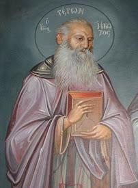 Ο άγιος Ιάκωβος Τσαλίκης, ο «Με Συγχωρείτε» 21 Νοε † (Αφιέρωμα)