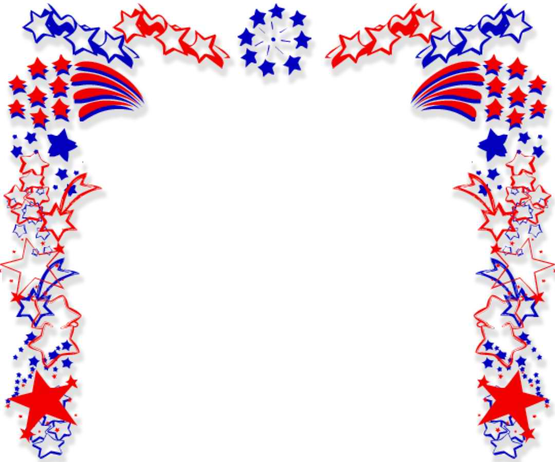 patriotic border if you re looking for a patriotic border
