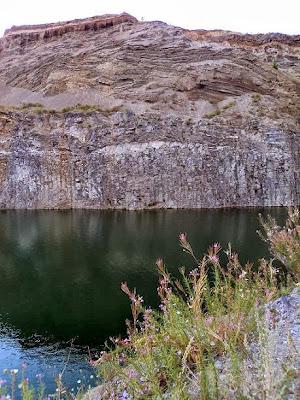 Lacul din Racos