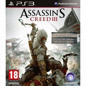 تحميل لعبة Assissins creed 3