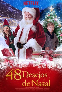 O Resgate dos Desejos de Natal - Legendado Torrent Download TV  720p
