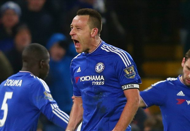 John Terry hits out at Journalists as he targets new Chelsea deal