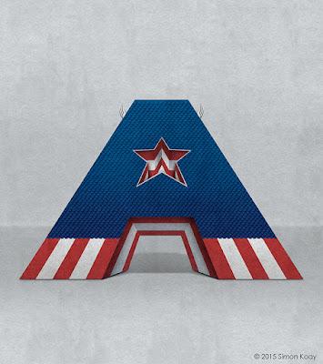 Simon Koay, Superbet, Capitán América