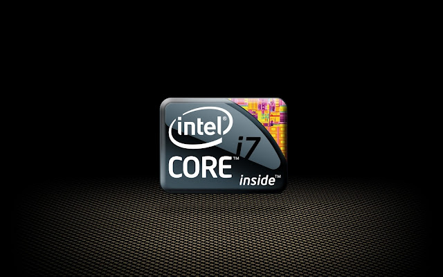 Intel Core i7 Extreme Edition