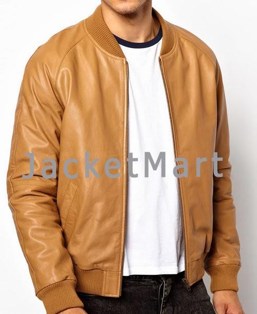 jaket kulit garut