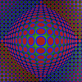 O que significa abstracionismo