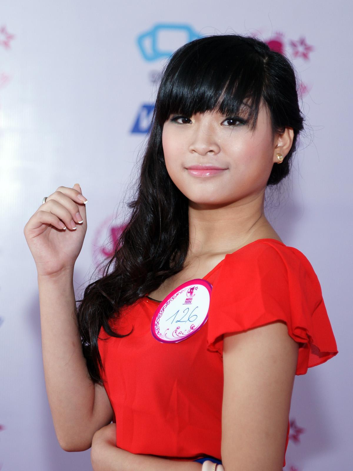 miss teen vietnam 2011 part 2 - Vietnamese girls