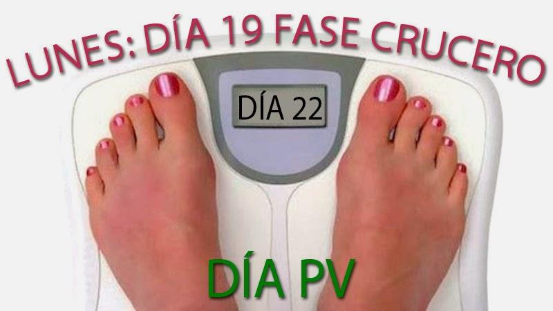 Hacemos la dieta juntos Dieta Dukan Claudia Abcdukan Fase crucero